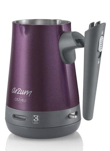 AR3033 Cezveli Türk Kahvesi Makinesi-Arzum